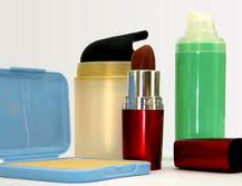 Do you know what's lurking in your cosmetics?